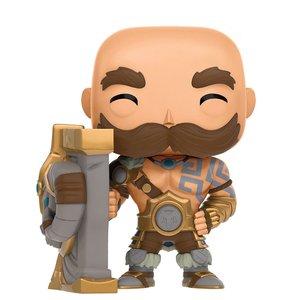 POP! League of Legends: Braum