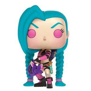 POP! League of Legends: Jinx