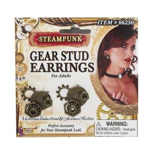 Steampunk - Gears