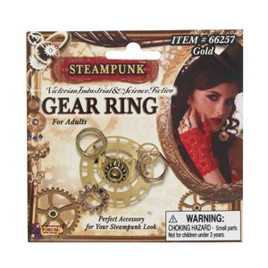 Steampunk - Gear