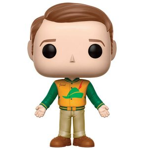 POP! - Silicon Valley: Jared