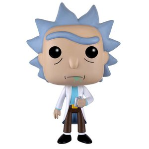 POP! - Rick and Morty: Rick