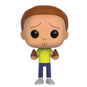 POP! - Rick and Morty: Morty