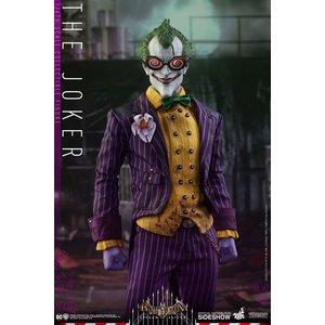 Batman - Arkham Asylum: 1/6 The Joker