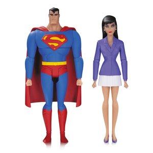 Superman - The Animated Series: Superman & Lois Lane
