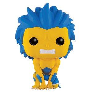 POP! - Street Fighter: Blanka Yellow