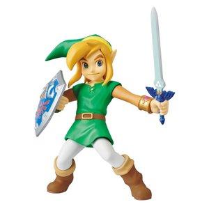 The Legend of Zelda - A Link Between Worlds: Link