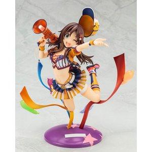 The Idolmaster Cinderella Girls: Yuki Himekawa