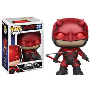 POP! - Marvel: Daredevil