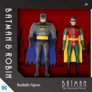 Batman - The Animated Series: Batman & Robin