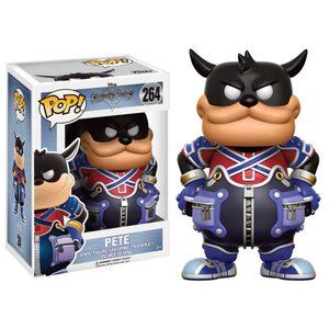POP! Disney - Kingdom Hearts: Pete