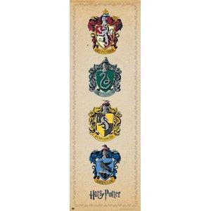 Harry Potter: 4 Houses