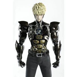 One Punch Man: Genos 1/6