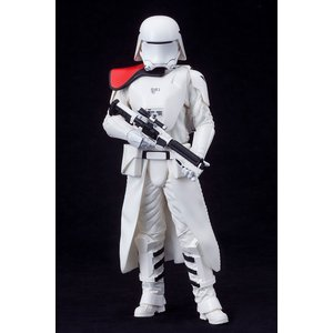 Star Wars: First Order Snowtrooper & Flametrooper