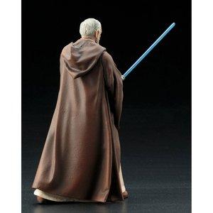 Star Wars - ARTFX: 1/10 Obi-Wan Kenobi