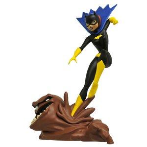 The New Batman Adventures: Batgirl