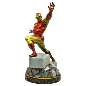 Marvel Premier Collection: Classic Iron Man