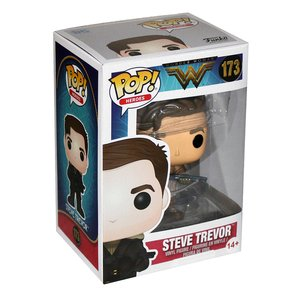 POP! - Wonder Woman: Steve Trevor