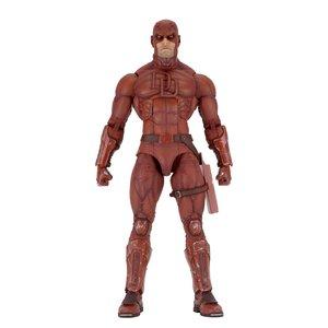 Marvel Comics: 1/4 Daredevil