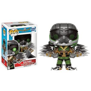 POP! Spider-Man Homecoming: Vulture