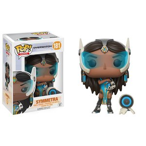 POP! Overwatch: Symmetra