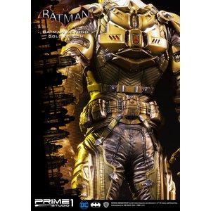 Batman - Arkham Knight: 1/3 Batman Beyond-  Gold Edition