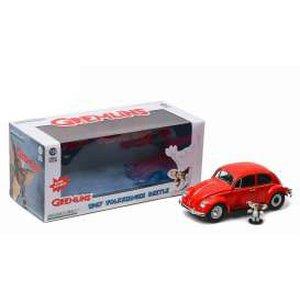 Gremlins - Diecast Modell: 1/24 1967 Volkswagen Beetle