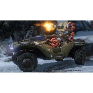 Halo - Build & Play Level 2: 1/32 UNSC-Warhog