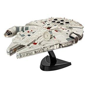 Star Wars - Episode VII: 1/241 Millennium Falcon