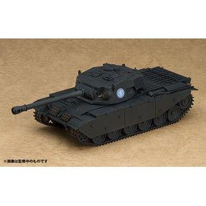 Girls und Panzer - Nendoroid: Centurion