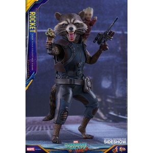 Guardians of the Galaxy Vol. 2: 1/6 Rocket