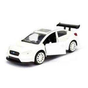 Fast & Furious 8: Mr Little Nobody's Subaru WRX STi 1/32