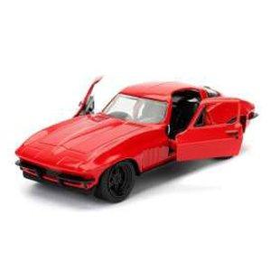Fast & Furious 8: Letty's Chevrolet Corvette 1/32