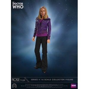 Doctor Who: Rose Tyler (1/6)