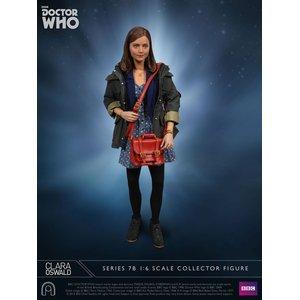 Doctor Who: Clara Oswald 1/6 Series 7B