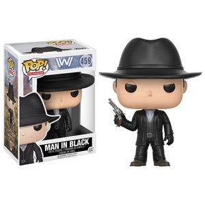 POP! - Westworld: Man in Black