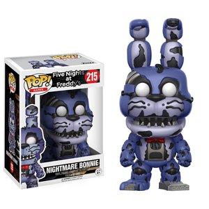 POP! Five Nights at Freddy's: Nightmare Bonnie