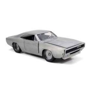 Fast & Furious - Diecast Modell: 1/24 1968 Dodge Charger R/T