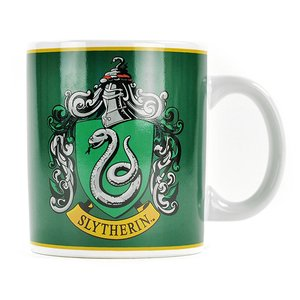 Harry Potter: Slytherin Crest