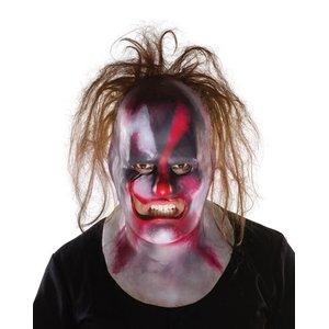 Slipknot: Clown with Hair