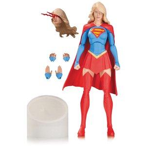 DC Comics Icons: Supergirl