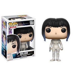 POP! Ghost in the Shell: Major