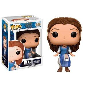 POP! Die Schöne und das Biest: Belle (Village Outfit)