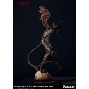 Amon - The Apocalypse of Devilman: 1/6 Amon