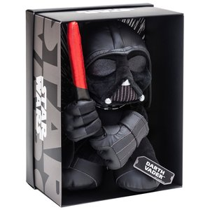 Star Wars: Black Line Darth Vader