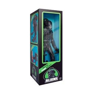 Aliens, Die Rückkehr - Super Size: Alien Warrior (Matte Black)