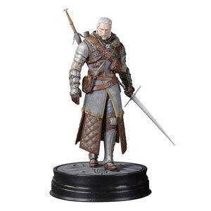 Witcher 3: Wild Hunt - Geralt Grandmaster Ursine