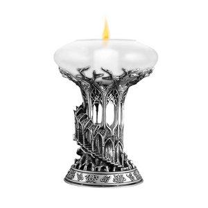Herr der Ringe: Lothlorien's Kerzenständer