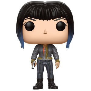 POP! Ghost in the Shell: Major (Bomber Jacket)