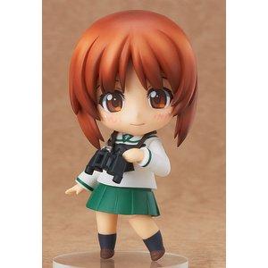 Girls und Panzer - Nendoroid: Miho Nishizumi